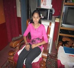Likhita, the `Written' Talent