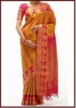ಸೀರೆ ಭಾರತೀಯ ಸಂಸ್ಕೃತಿಯ ಪ್ರತೀಕ