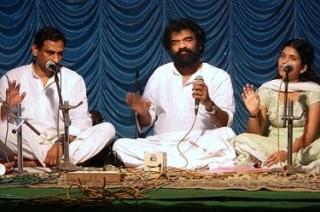 ಯೆಣ್ಮಕಜೆ ತರವಾಡಿನಲ್ಲಿ ಸಂಗೀತ ರಸದೌತಣ