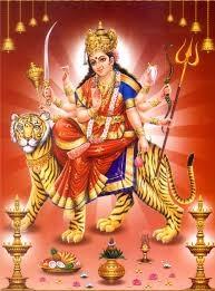 ದುಷ್ಟರ ಸಂಹಾರ, ಶಿಷ್ಟರ ರಕ್ಷಣೆಯ ಸಂಕೇತವಾದ ನವರಾತ್ರಿ