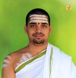 ಶ್ರೀ ಭಾರತೀ ತೀರ್ಥ ಗುರು ಕರಕಮಲ ಸಂಜಾತ....