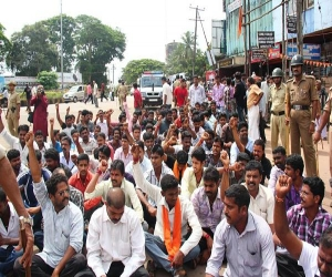 Mangalore Party Attack: What is Ailing ?