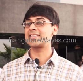 ಫೀಲ್ಡ್ ಮೆಡಲ್ ಪಡೆದ ಭಾರತೀಯ ಮೂಲದ ಪ್ರೊ.ಮಂಜುಳ್ ಭಾರ್ಗವ