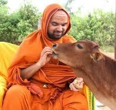 ಶ್ರೀ ರಾಘವೇಶ್ವರಭಾರತೀ ಸ್ವಾಮೀಜಿ  (ಸಂಗ್ರರ ಚಿತ್ರ)