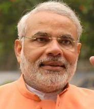 Narendra Modi (File Pic)