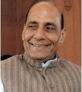 Rajnath Singh (File Pic)