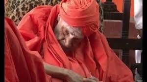 ಡಾ.ಶಿವಕುಮಾರ ಸ್ವಾಮೀಜಿ