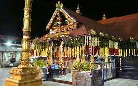 ಶಬರಿಮಲೈ: ಮಹಿಳೆಯರ ದೇಗುಲ ಪ್ರವೇಶ ಕುರಿತ ಅರ್ಜಿ ಸಾಂವಿಧಾನಿಕ ಪೀಠಕ್ಕೆ