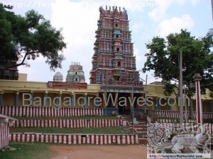 ಮಾಗಡಿಯ ಶ್ರೀ ರಂಗನಾಥಸ್ವಾಮಿ ದೇವಸ್ಥಾನ