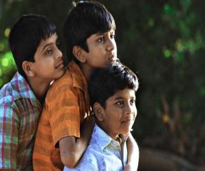 'ಬಾಲ್ಪೆನ್' ಕನ್ನಡ ಚಲನಚಿತ್ರದ ಟ್ರೈಲರ್