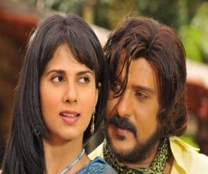 'ಕ್ರೇಜಿ ಲೋಕ' ಕನ್ನಡ ಸಿನಿಮಾ ಟ್ರೈಲರ್