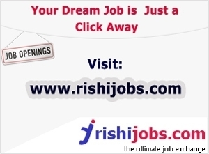 Rishijobs - Ultimate Job Exchange