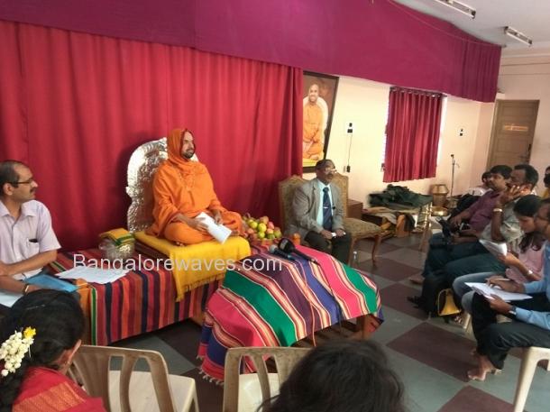 ಮಂಗಲ ಗೋಯಾತ್ರೆ ಸುದ್ದಿಗೋಷ್ಠಿ