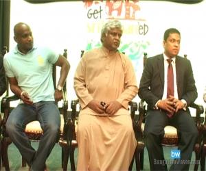 Don't Like Sri Lankan Junior Players Playing IPL:Jayasuriya